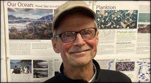 Headshot of Bob Turner, Conservancy Board Member